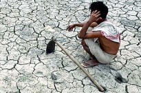india drought_farmer
