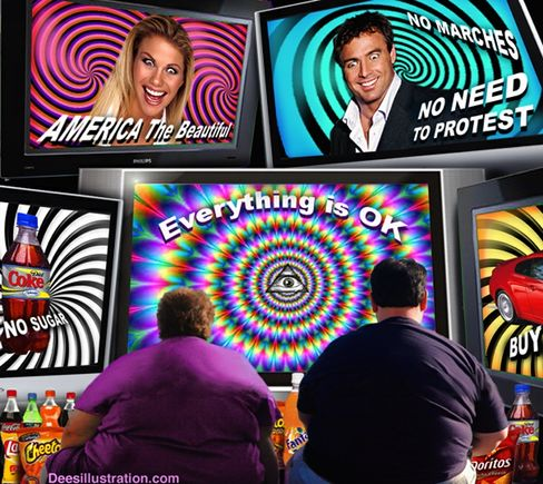 Media manipulation 2