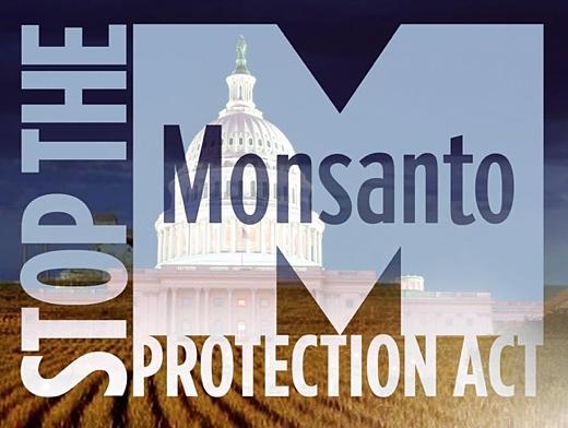 Monsanto-Protection-Act