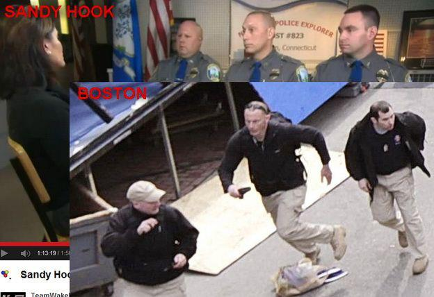 Boston-Bombing-and-Sandy-Hook-officers-identified
