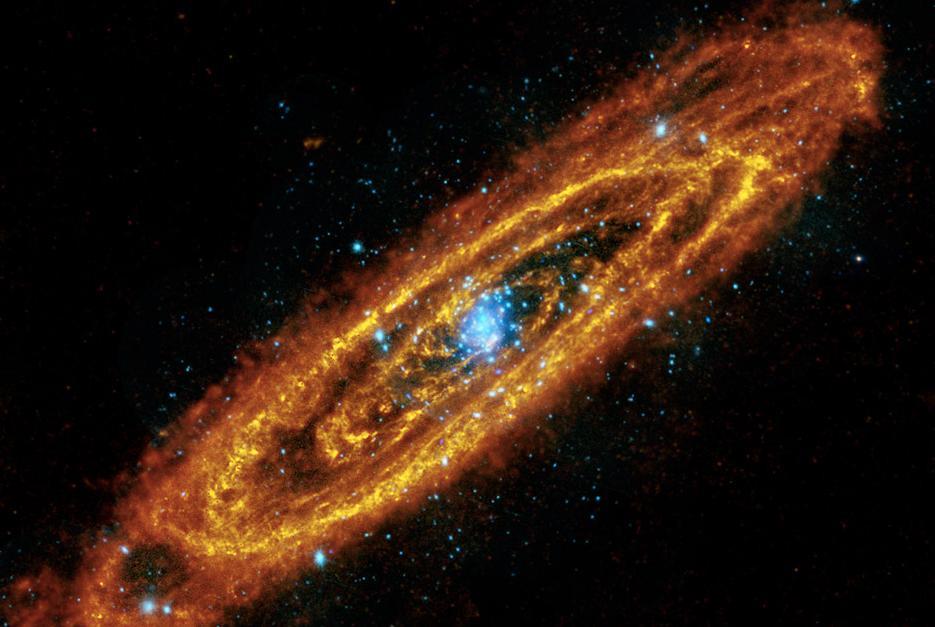 Galaktika Andromeda