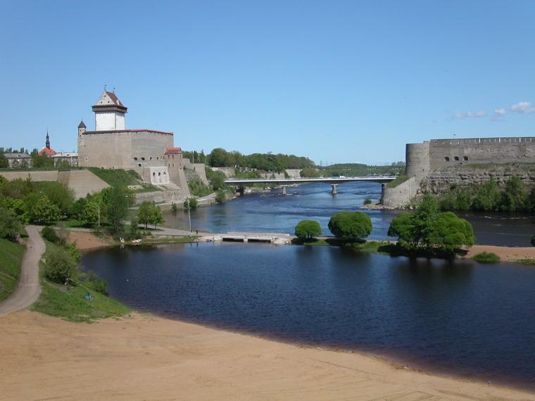 Narva-Ivangorod