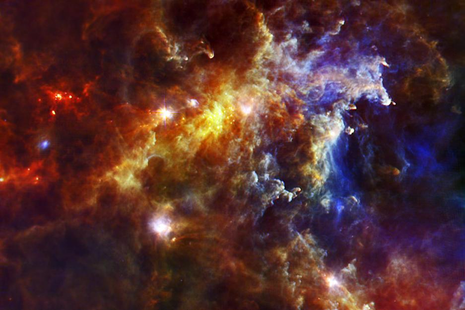 Oblako Rosetta