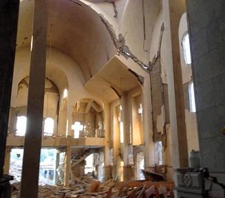 St-Marys-Church-in-Dair-Al-Zor-Syria