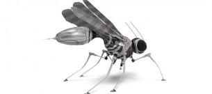 bee robot 1