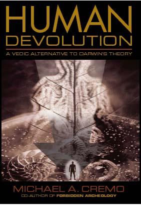 devolution human