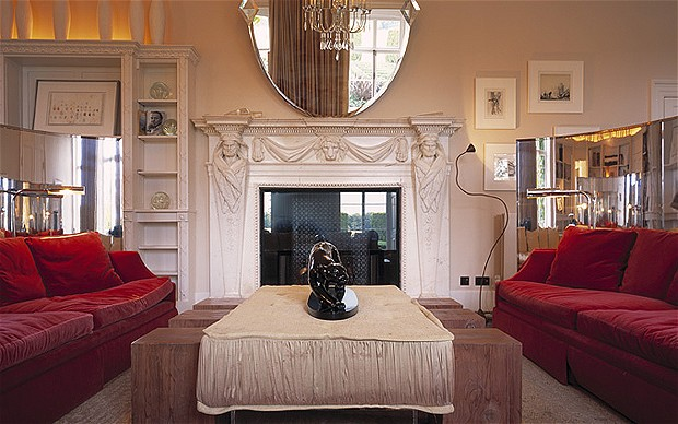 Grove hotel Watford