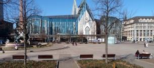 Leipzig Univ main bldg 2012
