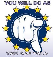 No2EU - do as you are told