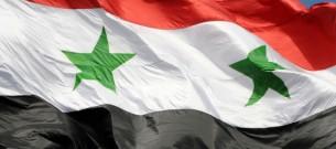 The_flag_of_Syrian_Arab_Republic_Damascus__Syria_large_verge_medium_landscape