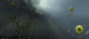 alien plants 2