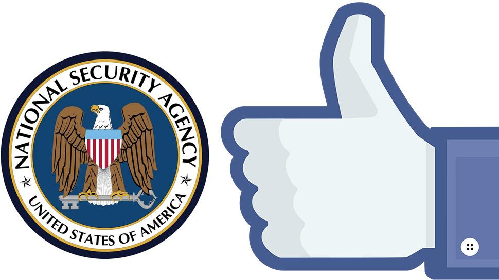 facebook nsa 2