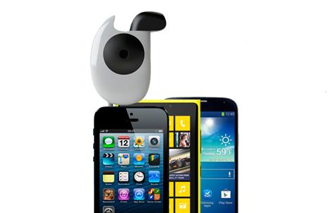 floome smartphone