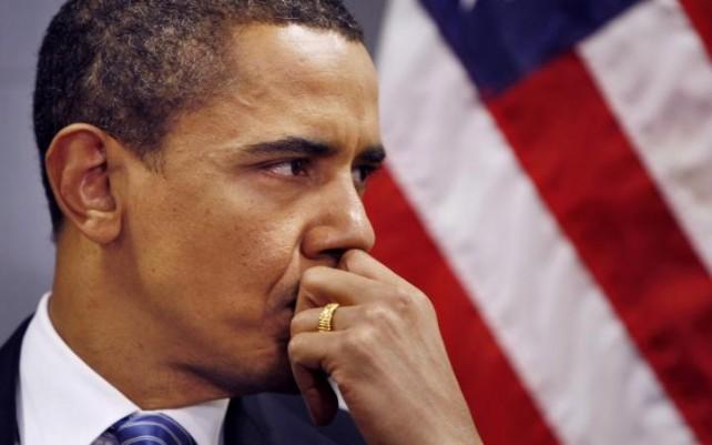 obama thinking
