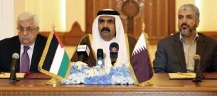 qatar palestine