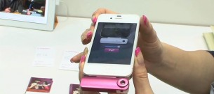 smart phone smells 2