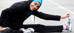 sport & hijab