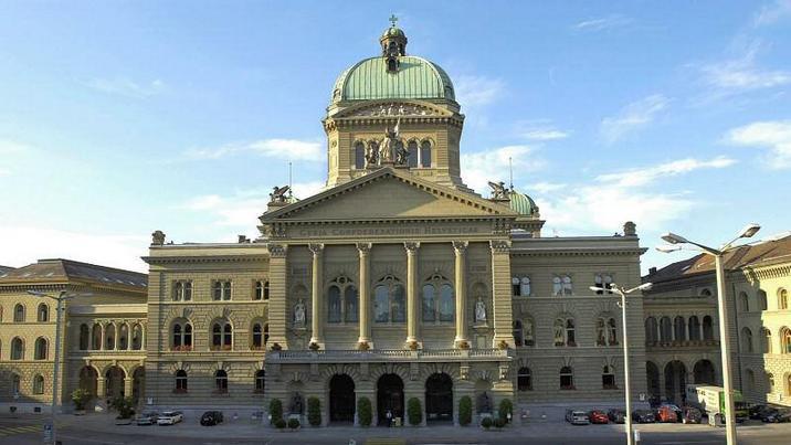 switzerland parlement