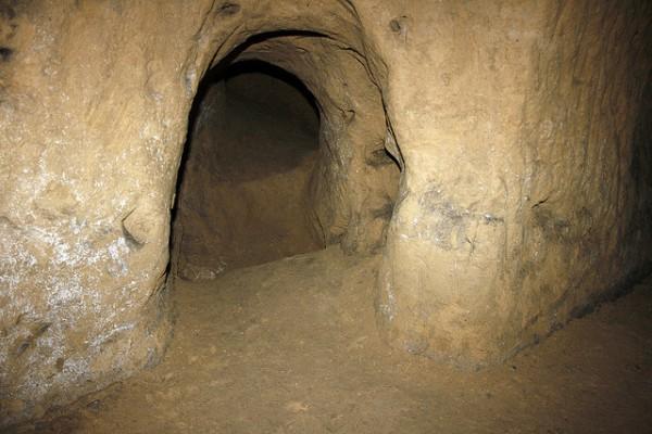 tunnel eur 1