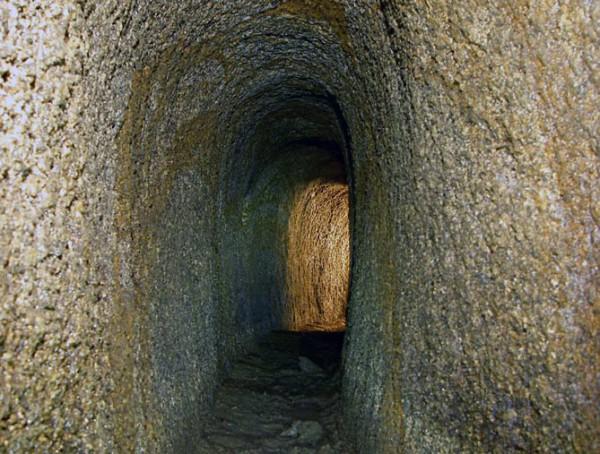 tunnel eur 3