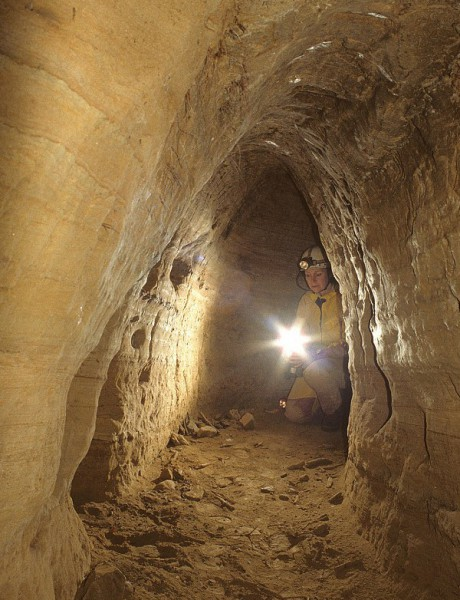 tunnel eur 4