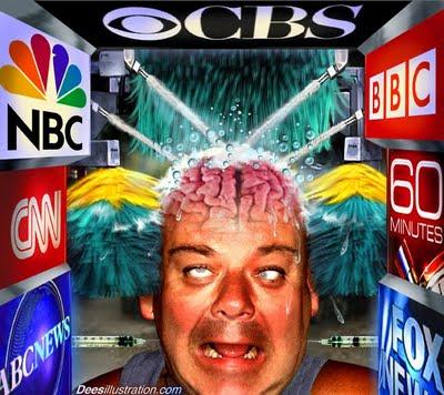 brain washing