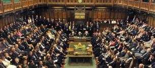 british parlament