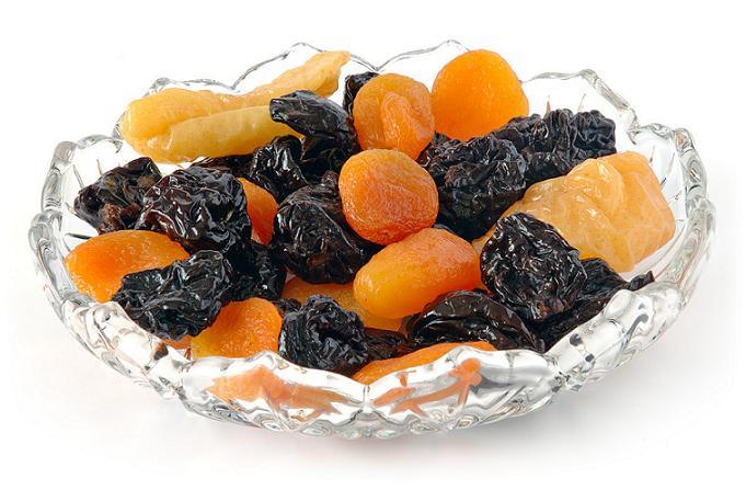 dried berries 2