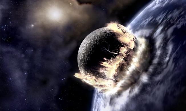 earth cataclysm