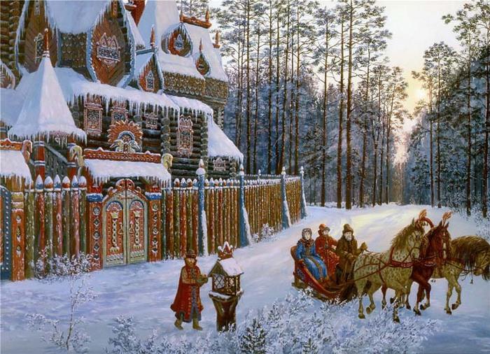 rus antique 2