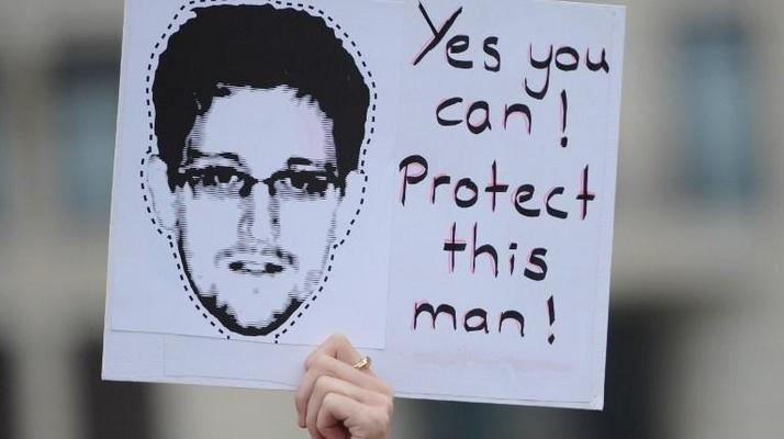 snowden protect