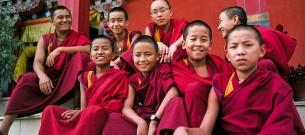 tibetan children 2