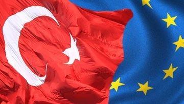 turkey europe flag