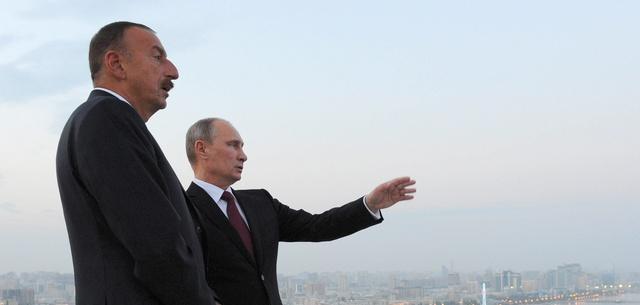 RUSSIA-AZERBAIJAN-EU-ENERGY-GAS-OIL-COMPANY-ROSNEFT,