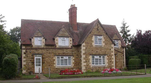 british dwelling