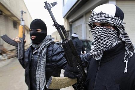 Syria rebels10
