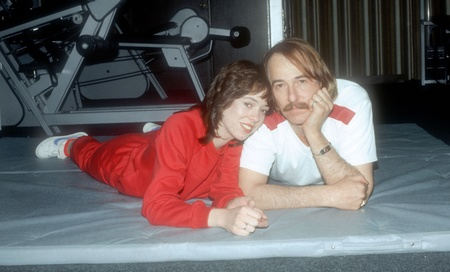 John And MacKenzie Phillips