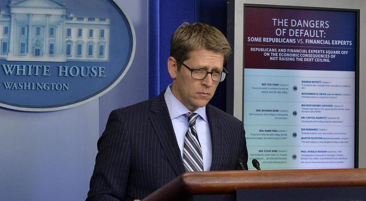 white house jay carni