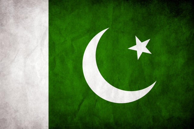 Pakistan_Grungy_Flag
