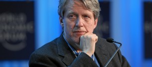Pundits, Professors and their Predictions: Robert J. Shiller
