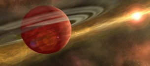 giant-planet-discovered-HD 106906 b