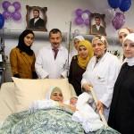 palestine woman baby 2