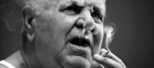 smoke-man