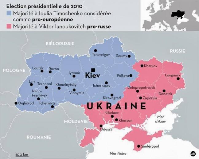 ukraine devision