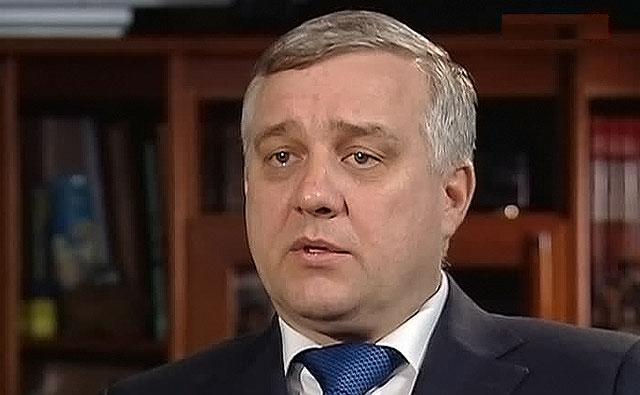 yakimenko